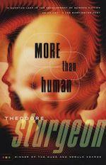 More-than-Human
