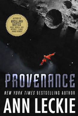 Provenance-Leckie