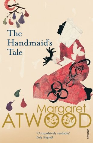 Atwood, Margaret - The Handmaid's Tale